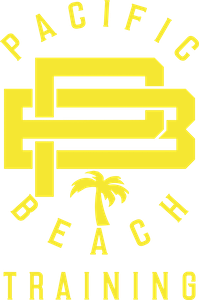 Pacific Beach Training Logo